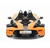 Sexy Sports Cars The KTM X Bow