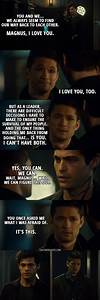Alec Lightwood Quotes | Scattered Quotes