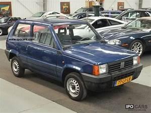 2002 Fiat Panda 1 1 Young