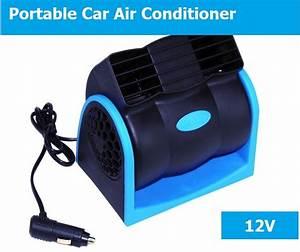 Climatiseur Allume Cigare : acheter fan v hicules allume cigare fan ~ Premium-room.com Idées de Décoration
