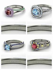 Pin by naomi johnston on jewelry pinterest for Snow white wedding ring