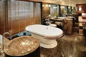 salle de bain orientale 40 idees inspirants With salle de bain design avec décoration patisserie orientale