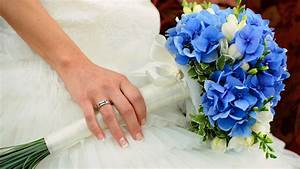 6 Tips about Blue Flowers | Wedding Flowers - YouTube