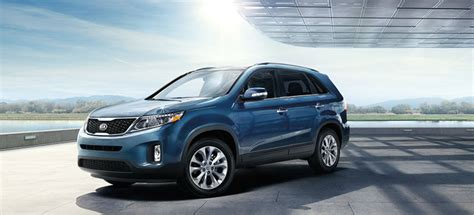 suv kia 2013 2014 2013 kia new suv and crossover photos