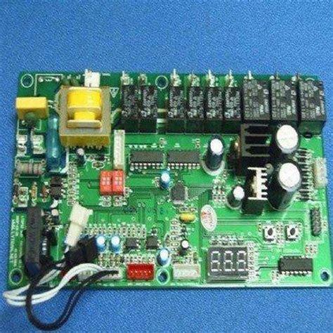 Air Conditioner Pcb Board Piece Printed