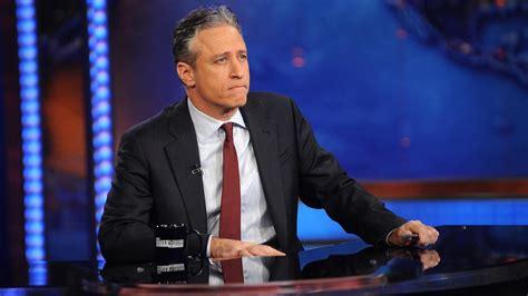 Jon Stewart President