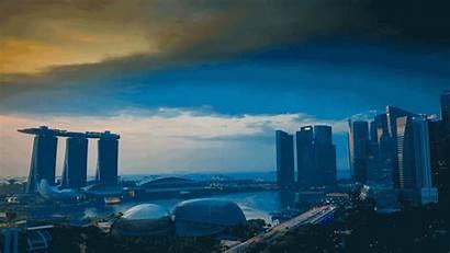 Singapore Skyline York Trips Meeee Uploaded User