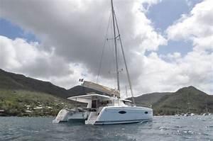 Occasion 44 : achat vente catamarans occasion h lia 44 version maestro multicoques mag ~ Gottalentnigeria.com Avis de Voitures