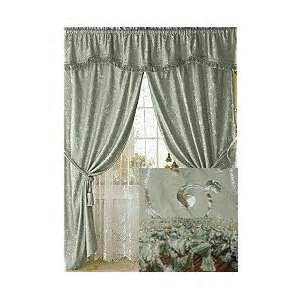 jcpenney supreme scalloped valances 18w x 85l