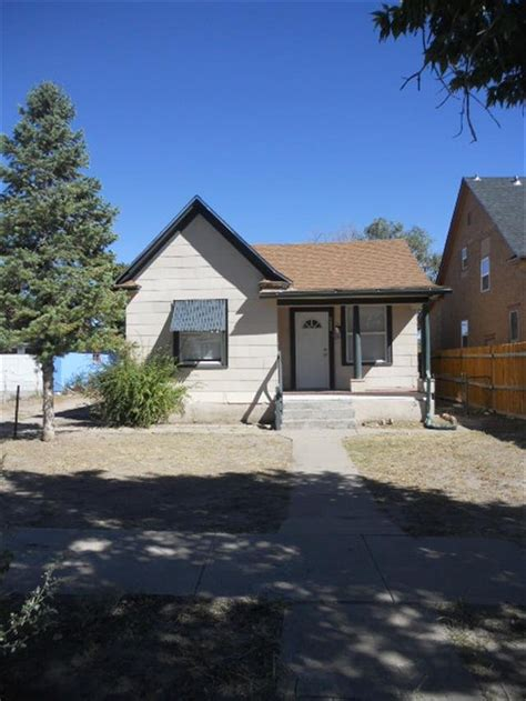 approved section 8 housing list house for rent in 2324 spruce pueblo co