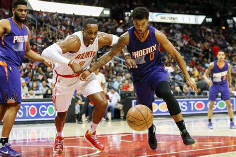 Locked On Hawks Podcast Suns Recap And More  Peachtree Hoops