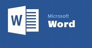 Pengertian  Fungsi  Dan Manfaat Microsoft Word
