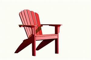 Chaise Adirondack Costline Cherry Achat Vente De Chaises