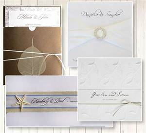handmade wedding stationery and party invitations With wedding invitations northern beaches