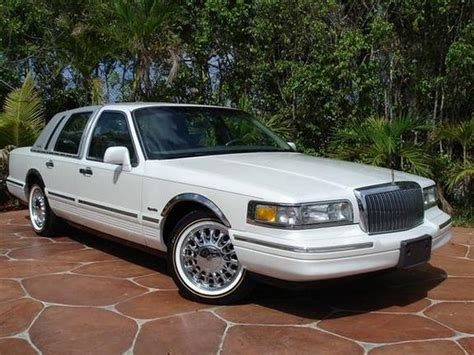 books on how cars work 1997 lincoln town car electronic toll collection tzbrandon 1997 lincoln town car specs photos modification info at cardomain
