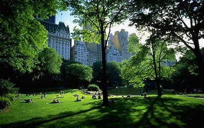 Central Park Ny York Usa Wallpapers Nyc
