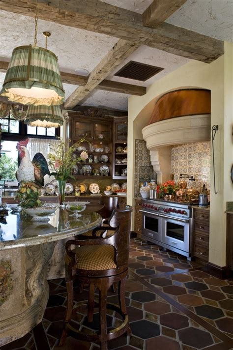 Fabulous French Country Interiors  Interior Design