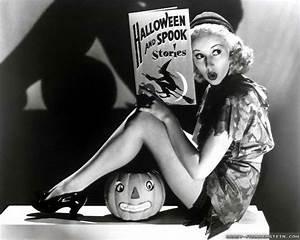 halloween♣(vintage) - After Dark Wallpaper (25833694 ...