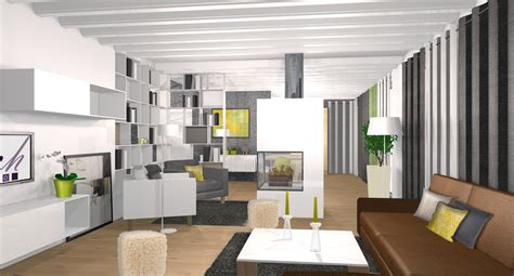 Décoration Maison D'architecte  Exemples D'aménagements