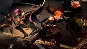 Review Ninja Gaiden 3 Razor39s Edge