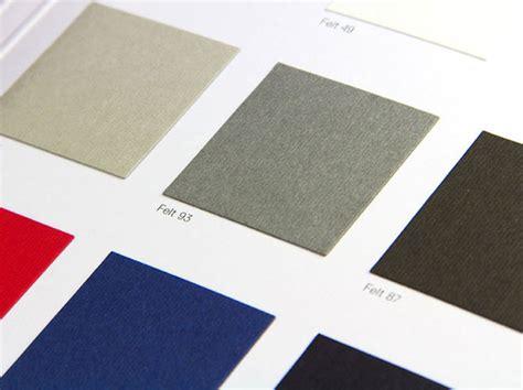 felt paper gmund felt paper gmund color system paper envelopes