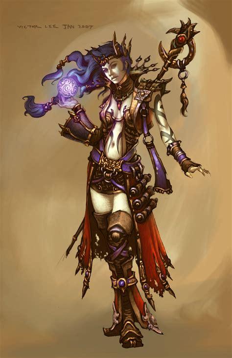 Wizard  Diablo Wiki