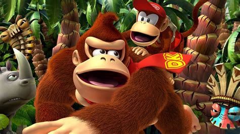 Ign Plays Donkey Kong Country Returns Ign