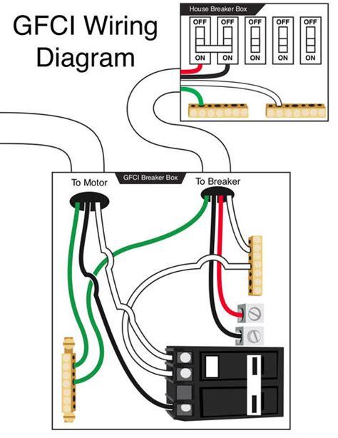 Gfci Wiring Diagram Omegadiamond