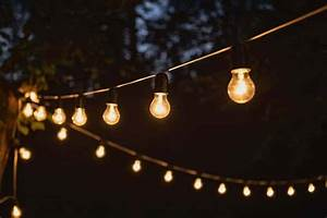 9, Different, Types, Of, Outdoor, String, Lights
