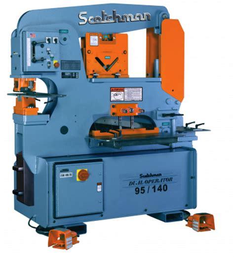 metalworking machinery equipment metal work machine