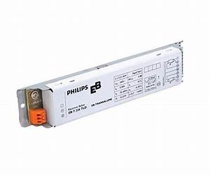 Buy Philips Ebt 1x36w Electronic Ballast At Best Price In