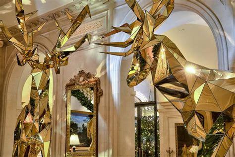 christmas decor   seasons hotel luxury topics