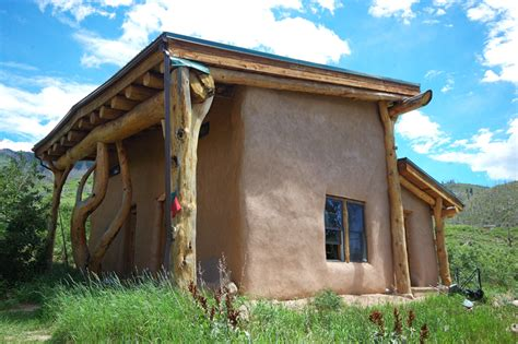 Haus Aus Strohballen by Temperate Climate Permaculture Straw Bale Homes Are Beautiful
