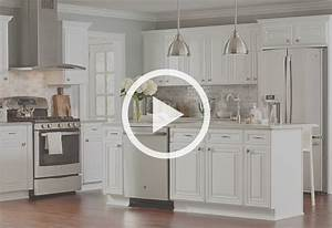 reface your kitchen cabinets at the home depot With refacing kitchen cabinet doors for new kitchen look