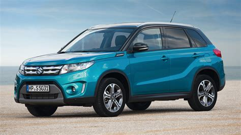 Suzuki Vitara Hd Wallpapers