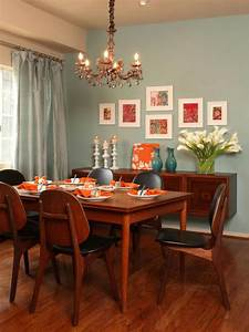 Using, Color, In, The, Feng, Shui, Dining, Room