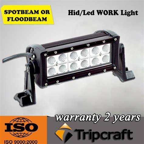 cheap led offroad lights sale 7 5 inch 36w led off road light bar 4x4 cheap led