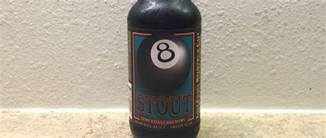 Since i hadn't brewed a coffee stout in awhile, it was time to get busy! 8 Ball Stout - Cigar Dave