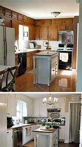 cheap kitchen makeover ideas 1153