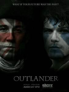 Outlander - Starz | Outlander | Pinterest