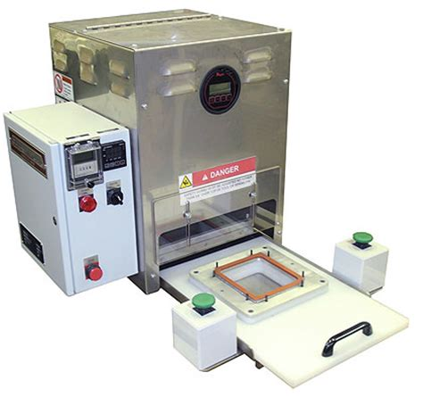 med medical sealer zed industries thermoforming machines equipment