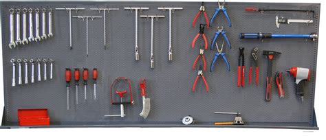 marolotest panneau porte outils 2 m