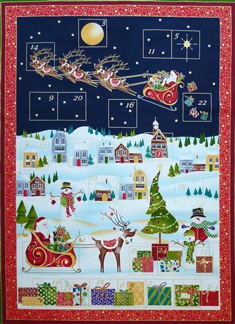 what is an advent calendar the advent tradition nicole conner