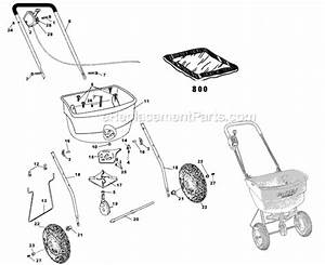 Earthway 1950p Parts List And Diagram   Ereplacementparts Com
