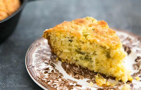 creole cuisine jalapeño cornbread recipe simplyrecipes com
