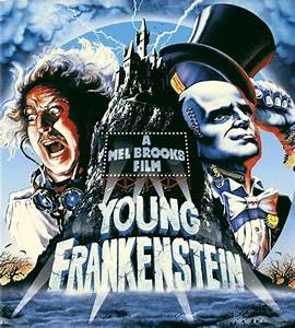 Young Frankenstein (Blu-ray Review) at Why So Blu?