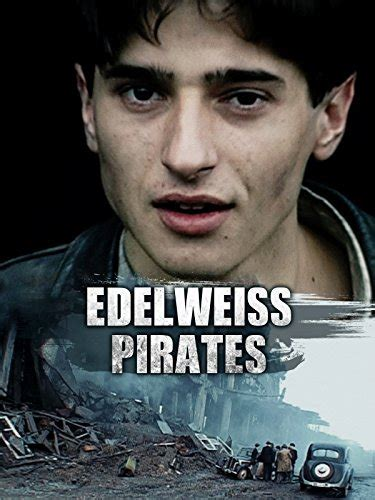 Amazon.com: Edelweiss Pirates (English Subtitled): Ivan