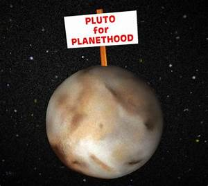 Proto-Knowledge: Pluto Might be Bigger, But Eris is More ...