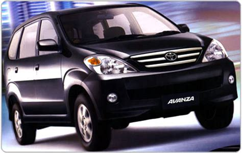 Avanza Engine Modification by Specification New Avanza 2010 And Phenomenal