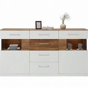 Sideboard Weiß Hochglanz 180 : sideboard wei hochglanz akazie online kaufen m max ~ Bigdaddyawards.com Haus und Dekorationen